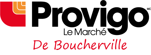 Logo Provigo Le Marché de Boucherville